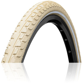 Continental Ride Tour Tyre 28 x 1 3/8 x 1 5/8 Inch Wired creme/creme